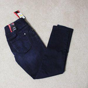 Style & Co Curvy Fit Petite Medium Jeggings Jeans